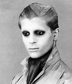 No.1: Mick Karn (Anthony Michaelides) (July 24, 1958 - January 4, 2011) Cyprian guitarist (the band Japan).