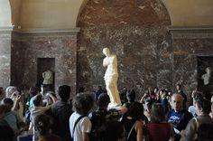 Conspiracy Feeds: Όταν οι Γάλλοι σκότωναν Έλληνες για την Αφροδίτη τ...