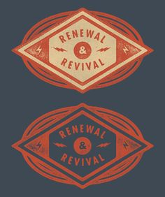Renewal Revival - Sermon Series by Ben Suarez