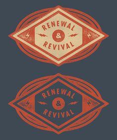 Renewal Revival - Sermon Series by Ben Suarez