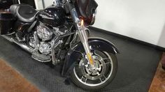 Used 2013 Harley-Davidson FLHX - Street Glide Motorcycles For Sale in Georgia,GA. 2013 Harley-Davidson FLHX - Street Glide, THIS IS A AWESOME STREET GLIDE WITH SOME CUSTOM WHITE AND RED PIN STRIPING AND BARS!! CALL ME MIKE D. TODAY TO SCHEDULE A TEST RIDE!! 770-919-0000 2013 Harley-Davidson® Street Glide® The 2013 Harley-Davidson® Street Glide® model FLHX is equipped with an iconic bat wing fairing this custom hot-rod bagger an amazing Harley® style that needs to be seen and ridden. The…