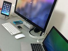Beats Desk