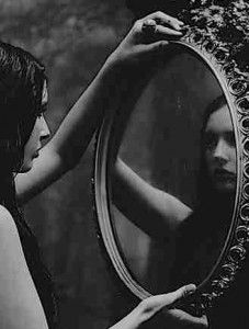 What Do You See In The Mirror? - http://www.learnaboutoilandgas.com/BizBlog/2014/04/22/what-do-you-see-in-the-mirror/