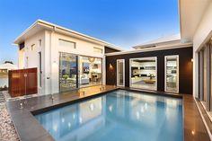 Stillwater 291, Display Homes, Sunshine Coast Builder, GJ Gardner Homes Sunshine Coast