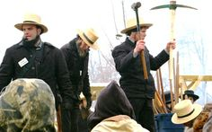 #amish #auction  • For a list of Lancaster County PA auctioneers visit www.thelancasterlist.com/auctioneers