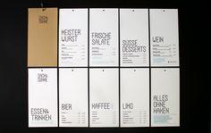 Entwicklung eines Marketingkonzeptes und Corporate Designs für Sack & Söhne