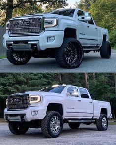 Gmc Trucks, Diesel Trucks, Gmc Denali Truck, Jeeps, Muscle Cars, Cool Cars, Vehicles, Car, Jeep