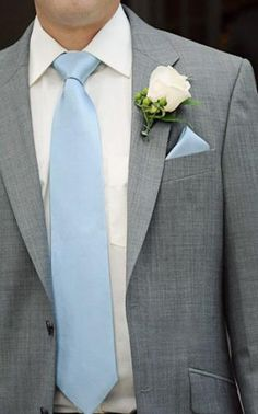 Belfair Plantation Wedding by Terra Bailey Photography grey suits with blue ties Wedding Suits, Trendy Wedding, Dream Wedding, Wedding Blue, Wedding Ideas, Wedding Themes, Wedding Attire, Wedding Pictures, Wedding Tuxedos