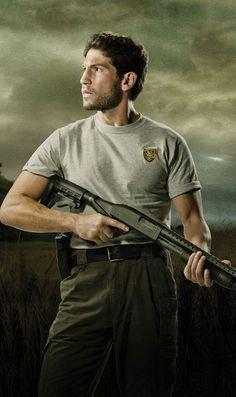 Shane season 2 The shield stripper