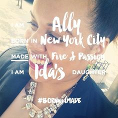 #bornandmade #carolsdaughter #fireandpassion