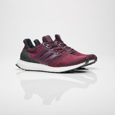 a14cd1bdec1f2 New Adidas Ultra Boost Mystery Ruby Maroon  Black Women S82058 LIMITED   adidas  RunningCrossTraining