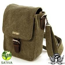Do you support Hemp products? Now you can find quality Eco friendly green products like Hemp Bags at a reasonable price. Take a LOOK