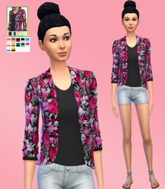 70 De Imágenes 4 Mejores Clothing Y Update Sims rxOnrHZ