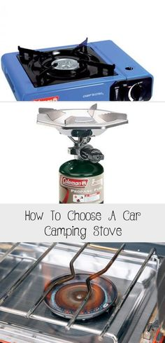 How do you choose the best car camping stove? In this guide we cover everything you need to choose the best stove for car camping - from BTUs to burners to fuel types, we explain it all! Camping Supplies, Camping Hacks, Camping Gear, Best Camping Stove, Best Cars For Teens, Best Charcoal, Solar Oven, Wood Fired Pizza
