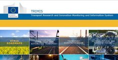 ITS - Europe (@ERTICO) | Twitter European Transport, Research, Innovation, Transportation, Twitter