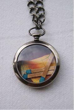 Ryan Elisabeth Jewelry Collages