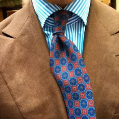 Jackets And Ties - CIGAR&FASHION LIFE STYLE