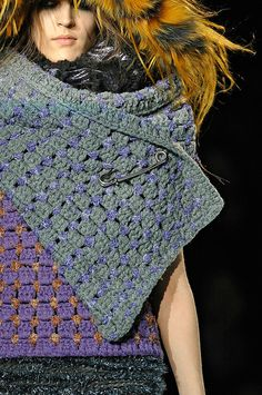 Marc Jacobs Fall 2012 RTW - Details - Fashion Week - Runway, Fashion Shows and Collections - Vogue