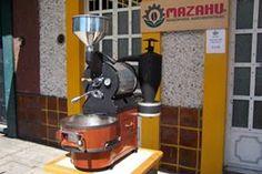 Káva a čaj • Džezvy a mlýnky • Drippery   Pražírna kávy M&V coffee ®