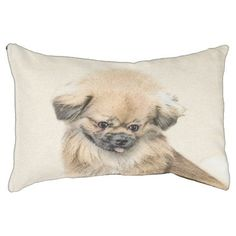 #Pekingese Pet Bed - #dogbeds #dogbed #puppy #dog #dogs #pet #pets #cute #doggie