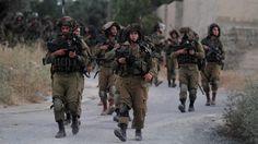 """İsrail askerlerinin, """"çalışma izinleri bulunmadığı"""" gerekçesiyle 250 Filistinli işçiyi gözaltına aldığı açıklandı. İsrail askeri iki gündür şehirlerdeki iş"""