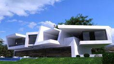 Madrid | Proyectos | A-cero Estudio de arquitectura y urbanismo