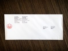 1976 Montréal Olympics Envelope | Flickr - Photo Sharing!