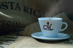 Čerstvá káva La Messicana. Gran Miscela
