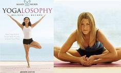 Jennifer Aniston's yoga teacher Mandy Ingber follows an organic diet and works out every day to look and feel her best.