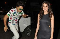 Anushka Sharma Opens Up On Relationship With Ranveer Singh | View photo - Yahoo Movies India