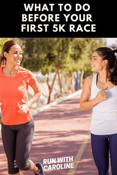 First 5k run: What to do before your first 5k race 5k Running Tips, Running For Beginners, Race For Life, Become A Runner, Trail Races, Get Shredded, Confidence Boosters, Comparing Yourself To Others, Training Plan
