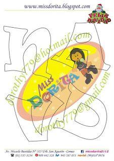 Lettering Design, Hand Lettering, Maria Jose, Corpus Christi, Felt Dolls, Xmas, Christmas, Manga Anime, Stencils
