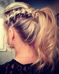 AMAZING BRAIDED HAIRSTYLE TUTORIALS | There are zillion braided hairstyles that I want to show you but it is ...