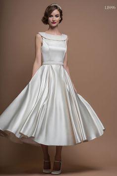 LouLou Bridal Wedding Dress LB99 Agatha