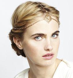 Indira Diadem