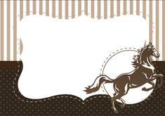 United Way, Westerns, Boarders, Alice, Baby Shower, Scrapbook, Invitations, Horses, Display