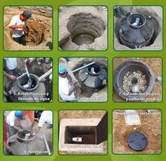 Poly Septic Tank Video Outdoors Well Amp Septic