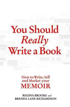 Really good starters to a memoir?