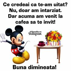 Mickey Mouse, Disney Characters, Fictional Characters, Instagram
