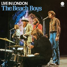 The-Beach-Boys-Live-in-London-180g-LP