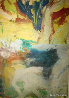 Willem de Kooning - Abstract Expressionism