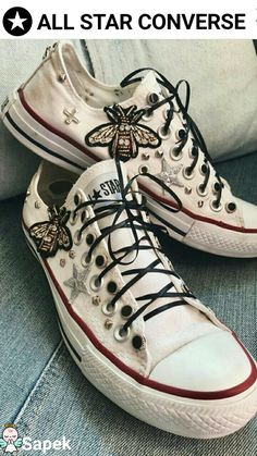 82 Best CHUCKS Converse All Stars images  4037fe090947a