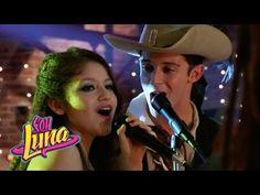 """Soy Luna 2 - Open Music #1: Ambar canta """"Como Me Ves"""" (Momento Musical) - YouTube"""