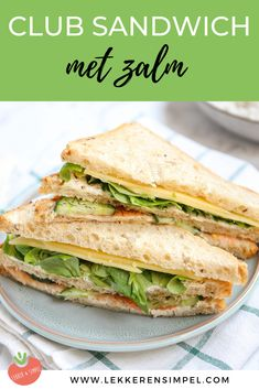 Sandwiches, Sandwich Pictures, Starbucks Recipes, Chicken Sandwich, Fish Dishes, Smoked Salmon, No Cook Meals, Healthy Life, Breakfast