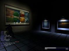 Sysygy: create la vostra galleria d'arte virtuale | Trackback