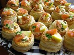 Výsledek obrázku pro z listového těsta Sushi, Ethnic Recipes, Food, Essen, Meals, Yemek, Eten, Sushi Rolls