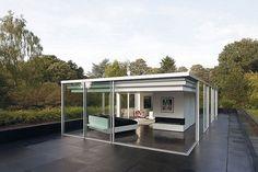 Genets 3 by Atelier d'Architecture Bruno Erpicum