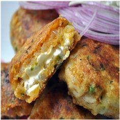 Dahi Ke Kabab Snack Item Recipe