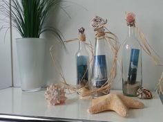 Mit Salzteig Kann Man Wunderschöne Seesterne Für Hübsche Sommer ... Sommer Deko Gunstig Ideen Bilder
