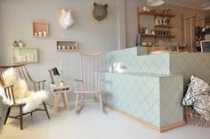 A Visit to Blend&Blender in news events interior design home furnishings  Category